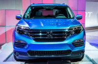 2020 Honda Pilot Hybrid Price and Release Date