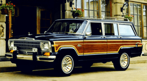 2020 Jeep Grand Wagoneer Redesign and Release Date