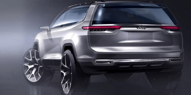 2020 Jeep Yuntu Redesign, Specs, and Price