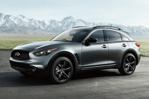 2020 Infiniti QX70 Engine, Rumors, and Release Date