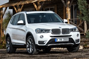 2020 BMW X3 Engine Upgrade, Price, and Rumors