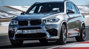 2020 BMW X5 Concept, Engine, and Release Date