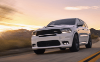 2020 Dodge Durango SRT Features, Concept, and Price