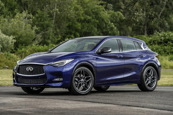 2020 Infiniti QX30 Features, Concept, And Release Date