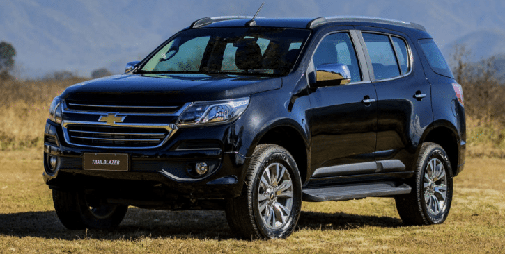 2020 Chevy TrailBlazer Redesign, Features, and Release Date