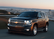 2020 Chevy Suv Concept, Redesign, and Release Date