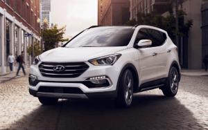 2020 Hyundai Santa Fe Concept, Redesign, and Release Date
