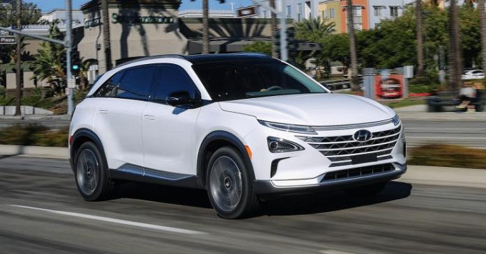 2020 Hyundai Nexo Redesign, Price, and Release Date