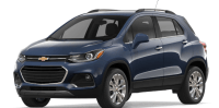 2020 Chevrolet Trax Changes, Specs, and Release Date