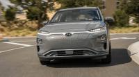 2020 Hyundai Kona Electric SUV Redesign and Specs