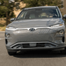 2020 Hyundai Kona Electric SUV Redesign and Specs