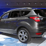 2020 Ford Escape Hybrid Redesign, Price, and Powertrain