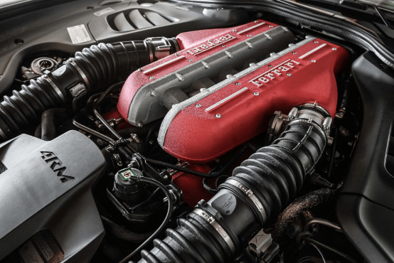 2020 Ferrari SUV Changes, Specs, and Release Date