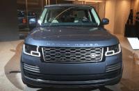 2020 Range Rover P400E Interiors, Concept, and Release Date