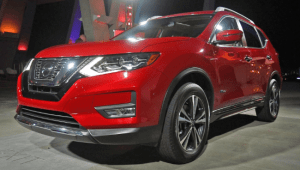 2020 Nissan Rogue Hybrid Concept, Redesign, and Performance