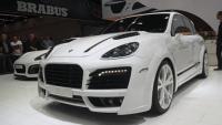 2020 Porsche Cayenne Rumors, Engine, and Release Date