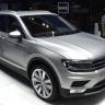 2020 VW Tiguan Specs, Engine, Release Date