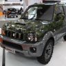 2020 Suzuki Jimny Concept, Engine, and Release Date
