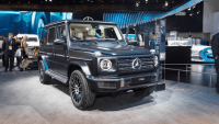 2020 Mercedes Benz G-class Changes, Specs, and Engine