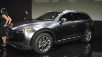 2020 Mazda CX-9 Concept, Engine, and Release Date