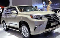 2020 Lexus GX 460 Redesign, Concept, Release Date