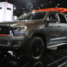 2020 Toyota Sequoia Interiors, Under The Hood, and Price