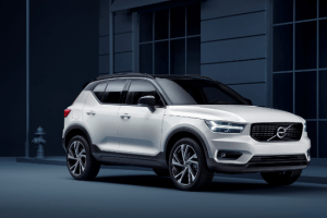 2020 Volvo XC40 Specs, Redesign, and Release Date