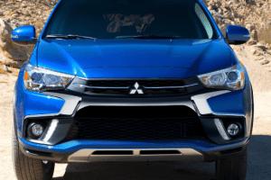 2020 Mitsubishi Outlander Sport Concept and Release Date