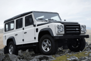 2020 Land Rover Defender Specs, Redesign, and Release Date