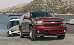 2020 Chevrolet Suburban Specs, Redesign, and Release Date