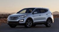 2020 Hyundai Santa Fe Sport Changes, Rumors, Release Date