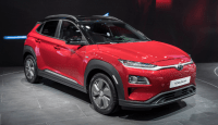 2020 Hyundai Kona EV Specs, Rumors, and Release Date