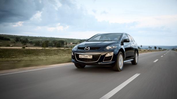 2020 Mazda CX-7 Redesign, Interior, and Release Date