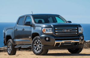2020 GMC Canyon Redesign, Upgrade, and Release Date