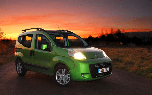 2020 Fiat Qubo Redesign, Interiors, and Release Date