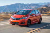 2020 Honda Fit Turbo Redesign, Interiors, and Specs