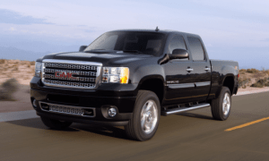 2020 GMC Sierra Engine, Redesign, and Release Date