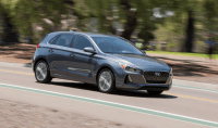 2020 Hyundai Elantra GT Rumors, Engine, and Release Date