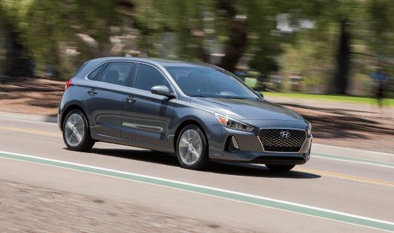 2020 Hyundai Elantra GT Rumors, Engine, and Release Date