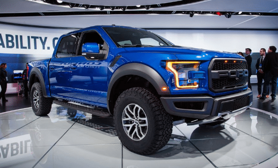 2020 Ford F-150 Redesign, Specs, and Release Date