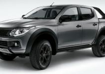 2020 Fiat Fullback Cross Redesign, Release Date, Price