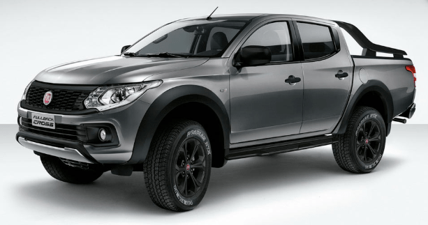 2020 Fiat Fullback Cross Redesign, Release Date, Price