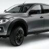 2020 Fiat Fullback Cross Redesign