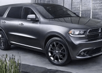 2020 Dodge Durango Body on Frame Platform, Redesign, Spy Photos