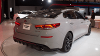 2019 Kia Optima Release Date and Price