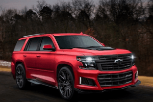 2020 Chevy Tahoe Release Date, Redesign, Interior, Price