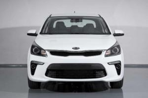 2020 Kia Rio Changes, Price, and Price