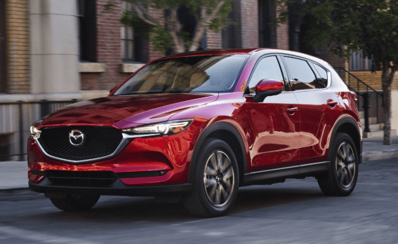 2020 Mazda CX-5 Redesign, Powertrain, and Price