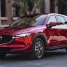 2020 Mazda CX 5 Redesign
