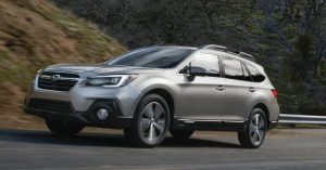 2020 Subaru Outback Redesign, Rumors, Turbo, Release